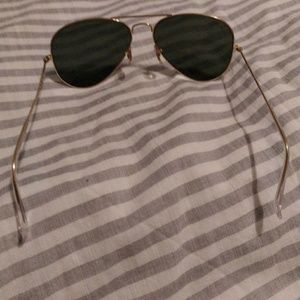 Ray-Ban Accessories - Ray-Ban RB3025 Aviator sunglasses